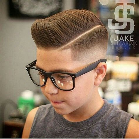 New Hairstyle For Hair Boys by 25 Best Ideas About Cool Boys Haircuts On