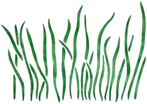printable stencils for kids rooms grass stencil stencils pinterest stenciling grasses