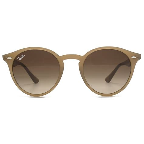 Keyhole Sunglasses by Ban Keyhole Sunglasses In Turtledove Rb2180