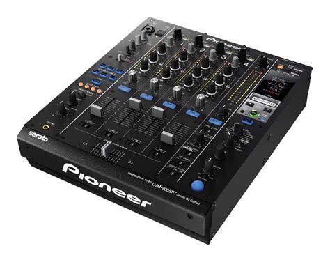 Mixer Audio Dat pioneer djm 900 srt mixer