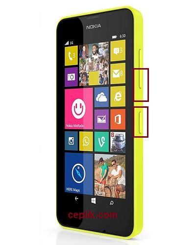 resetting my nokia lumia 630 nokia lumia 630 reset atma yeniden başlatma ceplik com