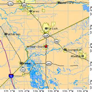 hilmar california map hilmar irwin california ca population data races