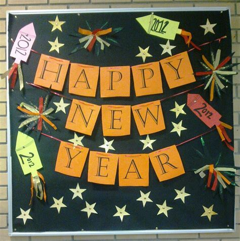 new year display ideas 90 best library decoration images on library