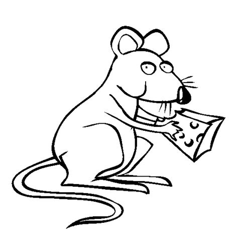 pack rat coloring page 83 rat coloring pages vector of a cartoon pack rat