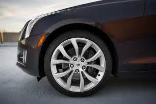 Cadillac Ats Rims 2014 Cadillac Ats Wheel View Photo 1