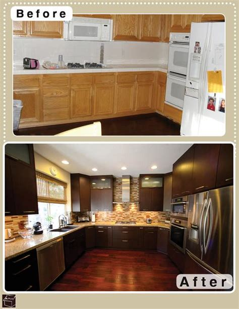 reface kitchen cabinets refacing kitchen cabinets kitchen refacing houselogic