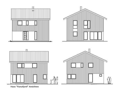 wie zeichnet ein haus norwegisches haus schwedenhaus bauen