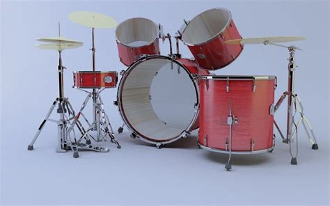 drum kit tutorial making of drum kit 101 by daniel anderson page 1 of