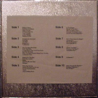 custom listing fliers for showings street side flier joint adventures bootleg album