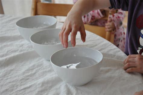 esperimenti di chimica in casa esperimenti scientifici per bambini delle elementari da