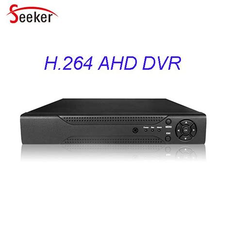 Sale Perekam Cctv Tribrid H 264 16 Channel D6216ahd security cctv dvr system recorder standalone ahd l dvr 8ch for sale of seeker tech