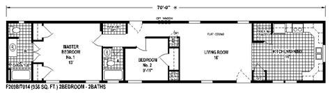 skyline manufactured homes floor plans 10 great manufactured home floor plans mobile home living