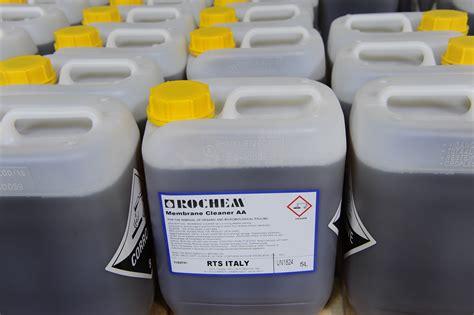 Rochem Fyrewash F1 our products