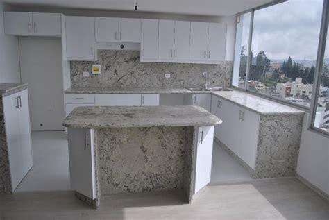 muebles de cocina yrecubrimientode mesones con granito quito - Muebles De Cocina En Ecuador