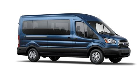 2015 ford transit passenger 2015 ford transit passenger wagon road test