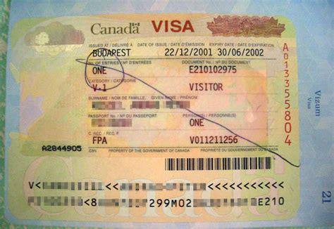 working visum kanada beantragen die anleitung