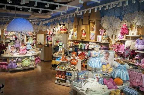 Nursery Decor Stores Disney Welcomes Arrival Of Disney Baby At The Americana At Brand In Glendale Ca