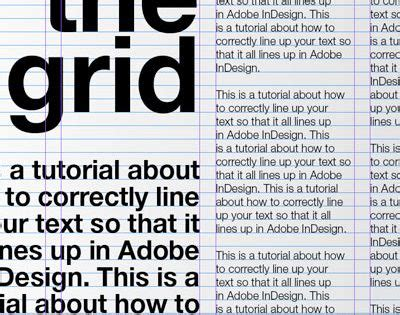 typography grid tutorial a tutorial for good typography in indesign setting up a