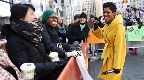 tamron hall todaycom tamron hall joins the today family today com