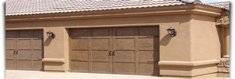 Overhead Door Tucson Residential Photos C D Garage Door Tucson 520 888 1923