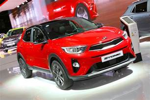 Kia Suv Prices Kia Stonic Suv Prices Announced For The Uk Auto Express