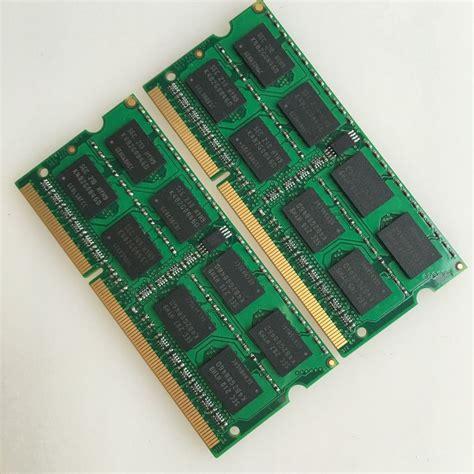 Sodimm 2 Gb Pc 10600 Pc 12800 Visipro samsung chips 8gb 2x4gb pc3 10600s ddr3 1333 1333mhz 204pin sodimm laptop memory ebay