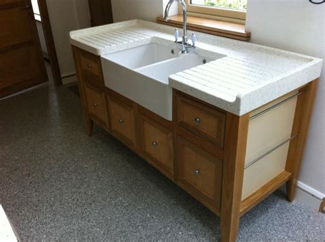 Free standing kitchen sink ideas the homy design with regard to 12 visionexchange co