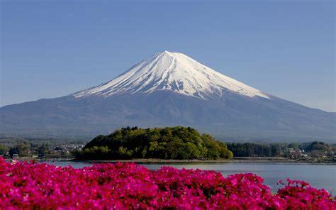 japan landscape mount fuji wallpapers hd desktop