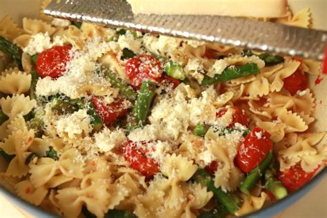 bow tie pasta recipes simple food fast recipes