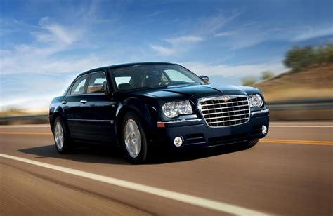 Chrysler China by 2007 Chrysler 300c China Edition Picture 114274 Car