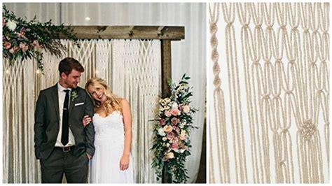 Wedding Backdrops by Top 10 Best Wedding Backdrop Ideas Heavy