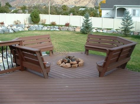 deck design ideas trex decking prices