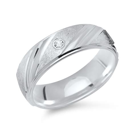 Eheringe Silber Mit Stein by 925 Eheringe Silbertrauringe Gravur Zirkonia R8501s