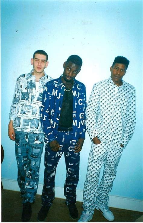 Garage Clothing Uk What We Wore Uk Garage Dazed