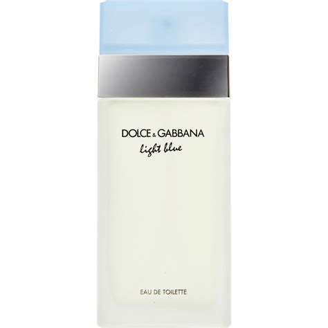 d g light blue by dolce gabbana