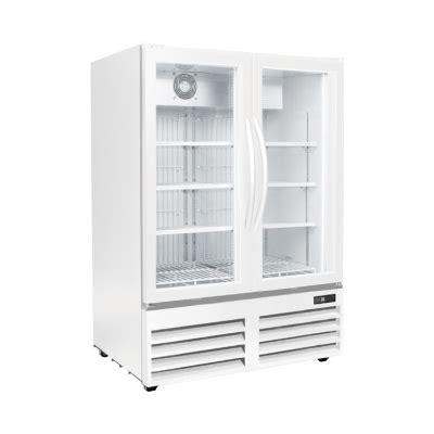 Small Glass Door Freezer Gdf Upright Glass Door Compact Freezer Excellence Industries Refrigeration Equipment Usa