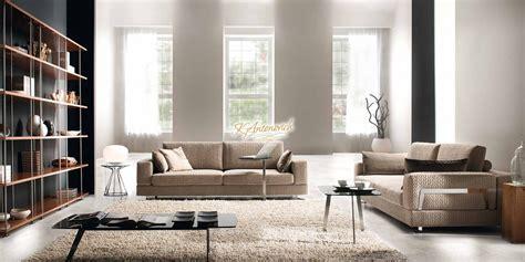Italian Modern Living Room - modern italian living room furniture
