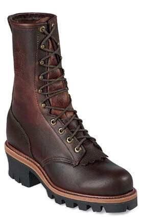 Chippewa Bootsmotorcycle Boots Snakeboots Logger Boots | chippewa 29437