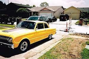 1962 Ford Falcon For Sale 1962 Ford Falcon For Sale Harvey Louisiana
