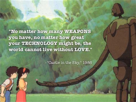 citation film ghibli studio ghibli quotes studio ghibli movies