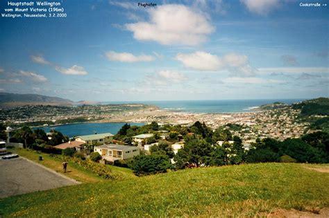 Motorradfahren In Neuseeland by Wellington Hauptstadt Von Neuseeland Nordinsel