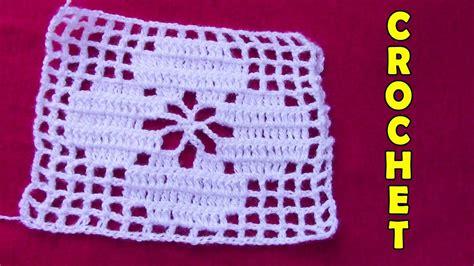 muestras de zapatitos de tejido imagui cuadrado o muestra a crochet para colchas manteles