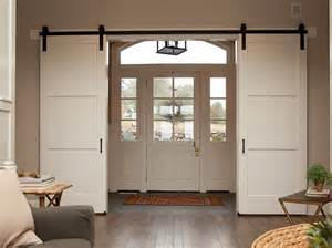 Images Of Sliding Barn Doors The Diy Sliding Barn Door Ideas For You To Use