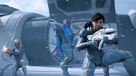 sources bioware montreal scaled mass effect put on