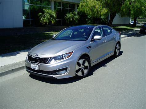 test drive 2012 kia optima premium hybrid nikjmiles