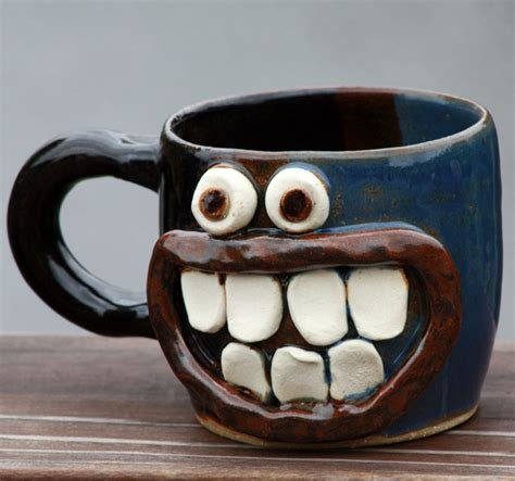 Crazy Mugs | 108 best images about crazy mug faces on pinterest mug