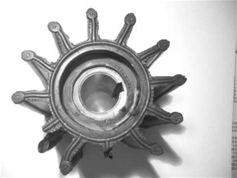 what is an impeller on a boat motor boat motor maintenance tips from professionals skisafe