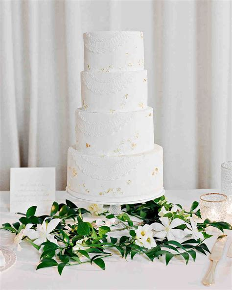 White Wedding Cake by 104 White Wedding Cakes That Make The For Going