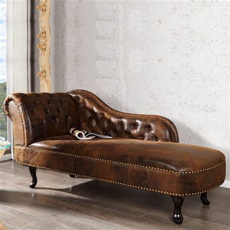 wohnzimmer chaise recamiere chaiselongue antik schmauchbrueder