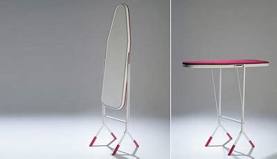 new furniture multifunctional design ironing board and